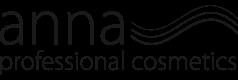 anna professional cosmetics - Kosmetik Nürnberg logo